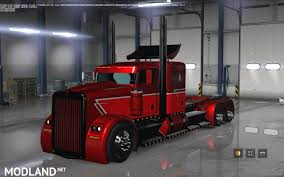 """Kenworth The """"Phantom"""" 1.0 + Trailer 1.28 Mod For American Truck ... The Phantom Update For 14x Mod American Truck Simulator Mod We Explored Where The Phantom Trucks Go On Clinton Road Dks Arm Western Star Trucks 5700xe Kamaz4310 Phantom V1 Spintires Mudrunner Nike Ldon Borough Clashes West Soccerbible Mitsubishi Triton Edition Launched 200 Units Only Pistonmy The Trailer Ats Mods Truck Simulator Vehicle Wikipedia Einrides Tlog Is A Selfdriving Made For Forest Wired Grand Theft Wiki Gta Wiki Heavy Duty Hauler Addonreplace Gta5modscom"""