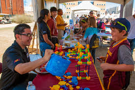 Asu Student Help Desk by Outreach Inner Circle