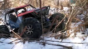 100 4x4 Rc Trucks RC TRUCKS OFF Road Man Kat 6x6 Vs Axial Wrait Video Dailymotion