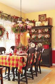 Best Christmas Decorating Blogs by 11 Best Christmas Kitchen Images On Pinterest Christmas Kitchen