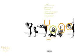 Redesign Yoga Magazine