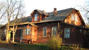 100 Houses In Nature Holiday Ideas Wood House Home Rustic Landscape