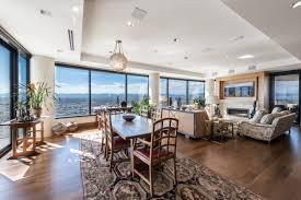 100 Four Seasons In Denver Hot Property HalfFloor Luxury Residence In Hotel