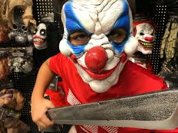 Spirit Halloween Animatronics Clown by Get Ghoulishly Good Savings On Costumes At Spirit Halloween Shops