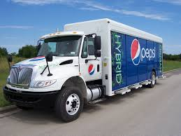 Hackney Beverage – Pepsi Hybrid Uncle D Logistics Pepsi Kenworth W900 Skin Mod American Truck Pepsicola Colctibles Truck Chevrolet By Juliosaez On Deviantart Freight Semi Trucks With Pepsi Logo Driving Along Forest Road Driver Uninjured In Train Crash Biloxi The Sun Herald Pepsico Orders 100 Tesla Semi Trucks Largest Order To Is Rallying After Places An Order For Semis Tsla Auto Remor Srl Mickey Bodies Parade Youtube