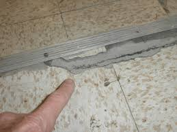 Do Acoustic Ceilings Contain Asbestos by Examples Of Possible Asbestos Materials In Older Homes Magpie
