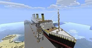 titanic craft freebuild server original minecraft server