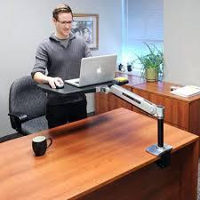 Ergotron Sit Stand Desk Manual by Ergotron Standing Desk Medium Size Of Stand Workstation Dual
