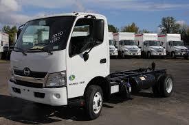 100 Jukonski Truck 2020 Hino 155