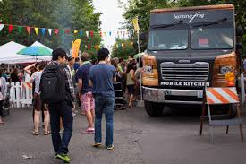 Seattle Street Food Festival And Night Market