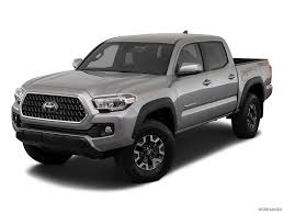 New 2018 Toyota Tacoma For Sale In Houston, TX | Mike Calvert Toyota