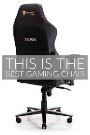 SecretLab Titan Gaming Chair | Editors' Choice: Reviews | Tech Gifts ... The Best Gaming Chair For Big Guys Vertagear Pl6000 Youtube Trak Racer Sc9 On Sale Now At Mighty Ape Nz For Big Guys Review Tall Gaming Chair Andaseat Dark Wizard Noble Epic Real Leather Blackbrown Chairs Brazen Stag 21 Bluetooth Surround Sound Whiteblack And Tall Office Racing Executive Ergonomic With 12 2018 Video Game Sale Room Prices Brands Likeregal Pc Home Use Gearbest X Rocker Xpro 300 Black Pedestal With Builtin Vibe Blackred 5172801
