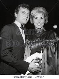 Janet Leigh Tony Curtis Stock Photos U0026 Janet Leigh Tony Curtis by Janet Leigh Janet Leigh Janet Leigh Et Tony Curtis Stock Photo