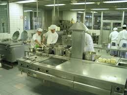 gryzon cuisinier de collectivité enseignement professionnel 3è