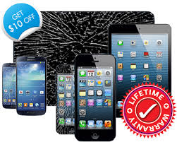 iPhone Screen & Cell Phone Repair Store Near Me in Charlotte NC