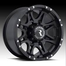100 Chevy Truck Wheels For Sale 16X8 Raceline RAPTOR 6 Lug OffRoad