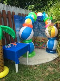 Splish Splash} Twin's Beach Bash Birthday Party | Splish Splash ... Layout Backyard 1 Kid Pool 2 Medium Pools Large Spiral Interior Design Beach Theme Decorations For Parties Decor Color Formidable With Images And You Can Still Have A Summer Med Use Party Kids Of Backyard Ideas Home Outdoor For Installit Party Favors Poolbeach Partykeeping It Simple Heavenly Bites Cakes Turned Tornado Watch 4th 50th Birthday Shaken Not Stirred In La Best 25 Desserts Ideas On Pinterest Theme Olaf Birthday Archives Fitless Flavor Quite Susie Homemaker