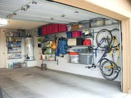 Garage Wall Organization Systems Storage Monkey Bars Cabinet