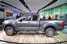 100 Ford Mid Size Truck Size 2018 Delightful 2019 Ford Ranger Wants To Be E