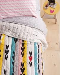 Southwest Decoratives Quilt Shop by Reversible Follow Your Heart Quilt