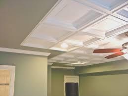 basement creative basement drop ceiling design ideas modern and