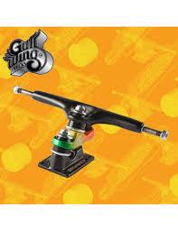 Gullwing Sidewinder II Rasta 9