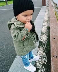 What Is Your Mini Rockin Today Kateandmase Baby Boy FashionMan FashionBlack