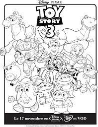 Coloriage Toy Story Woody Le Cowboy U2026 S Toy Su2026