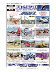 100 Dealers Truck Equipment And Equipment Post 36 37 2015 By 1ClickAway Issuu