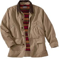Mens Barn Jackets Oasis amor Fashion