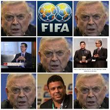 Para Entender O Braço Da FIFA No Brasil GGN