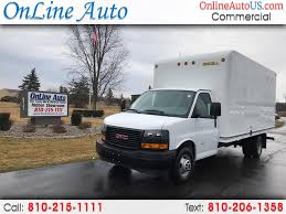 100 Used Box Trucks For Sale By Owner Cars For SWARTZ CREEK MI 48473 Online Auto