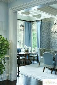 100 Wadia Architects Blue And White Interior Architecture And Mouldings Laurel Home