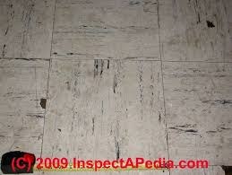 Covering Asbestos Floor Tiles With Hardwood by Unwittingly Removed Asbestos Floor Tiles What U0027s The Deal