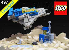 100 Lego Space Home Galaxy Explorer LEGOS ROCK Classic Lego