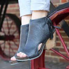 Bed Stu Juliana by Biltmore In Black Lux By Bed Stu U2022shoes Shoes Shoes U2022 Pinterest