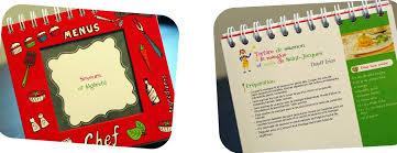 livre de cuisine enfant un livre de cuisine pour les enfants hospitalisés mathilde s cuisine