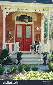 Front Door Entrance Victorian Home Red Stock Photo (Edit Now) 1625377 Cloud Mountain Patio Glider Bench Outdoor Cushioned 2 Person Swing Loveseat Rocking Seating Rocker Lounge Chair Brick Red 80 Breezy Porches And Patios Sea Pines 3pc Set Mojave Wicker Patio Fniture Rocking Chair Peardigitalco Front Porch White Chairs House Ideas Door Plus Clopay Value Plus Series Garage Doors Garage Doors 67 Awesome Of Front Porch Designs For Photos Rothstein Home Exterior Makeovers You Have To See Believe Costway Deck Fniture W Cushion Vs Your Design Questions Answered