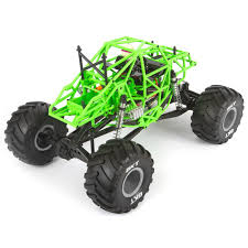100 Monster Truck Grave Digger Videos Refreshed For 2020 Axials SMT10 RTR