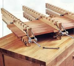 diy panel clamps panel glue up tips jigs and techniques