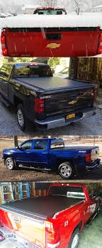 These Four Chevrolet Owners Chose ACCESS® Roll-Up Covers For Their ... Truck Bed Covers Northwest Accsories Portland Or 2019 Ram Bakflip Mx4 Hard Folding Access Plus Box And Tonneau Cover Lorado Rollup Limited 5ft 8in Outstanding G2 Factory Outlet The Best Rated Reviewed Winter 2018 24 12 Trusted Brands Dec2018 For 092014 Ford F150 65 Flareside What Type Of Is For Me