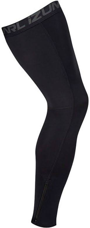 Pearl Izumi Elite Thermal Leg Warmers - Black