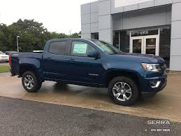 100 Used Colorado Trucks For Sale New 2020 Chevrolet Z71 RWD 4D Crew Cab