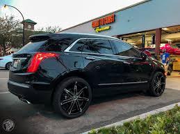 100 Black Rims For Trucks Dynamic Wheel Group On Twitter Cadillac XT5 On Diablo DNA