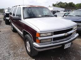 Used 1995 CHEVROLET SUBURBAN 1500 Parts Cars Trucks | Pick N Save 339 Best Suburbans Images On Pinterest Chevrolet Suburban Chevy X Luke Bryan Suburban Blends Pickup Suv And Utv For Hunters Pressroom United States Images Lifted Trucks 1999 K2500 454 2018 Large 3 Row 1993 93 K1500 1500 4x4 4wd Tow Teal Green Truck 1959 Napco 4x4 Mosing Motorcars 1979 Sale Near Cadillac Michigan 49601 Reviews Price Photos 1970 2wd Gainesville Georgia Hemmings Find Of The Day 1991 S Daily 1966