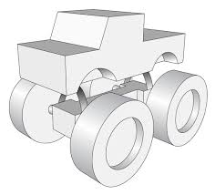 Monster Truck Paper Toy · A Paper Model · Papercraft On Cut Out + Keep Monster Truck Beach Devastation Myrtle Those Tires Cost 3000 Apiece And They Shave Off The Tread To Make Redcat Ground Pounder 110scale Running Video With Tires How Much Do Cost A Trucks Carcrushing Comeback Wsj Monster Jam Saturday October 6 Visit Gndale Az Powder Coating For Any Vehicle Part Coated Wheels I Went Jam In Anaheim It Was Terrifying Inverse Manila Is Kind Of Family Mayhem We All Need Our Lives Thunders Into Sa For First Time Ever Stadium