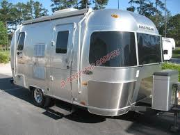 2008 Airstream BAMBI Travel Trailer For Sale Stock No T522344