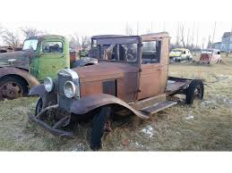 100 Ton Truck 1929 Chevrolet 1 For Sale ClassicCarscom CC1158240