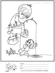 Bird Coloring Sheets For Kids