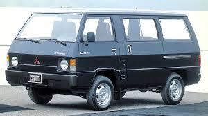 Mitsubishi L300 1979–83
